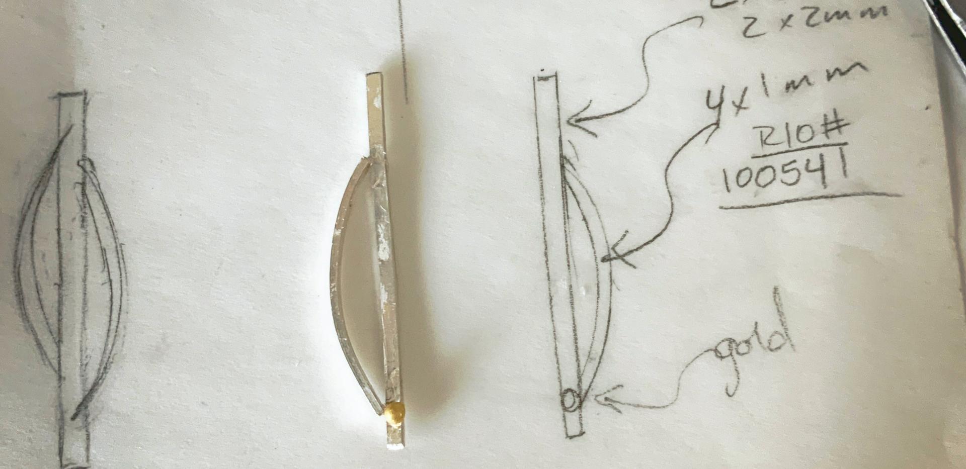 Earring & Pendant Designs