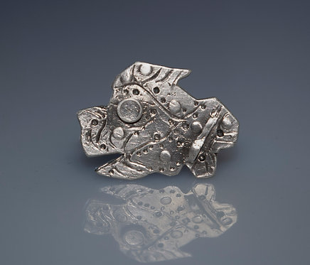 Chinese New Year Dragon Ring