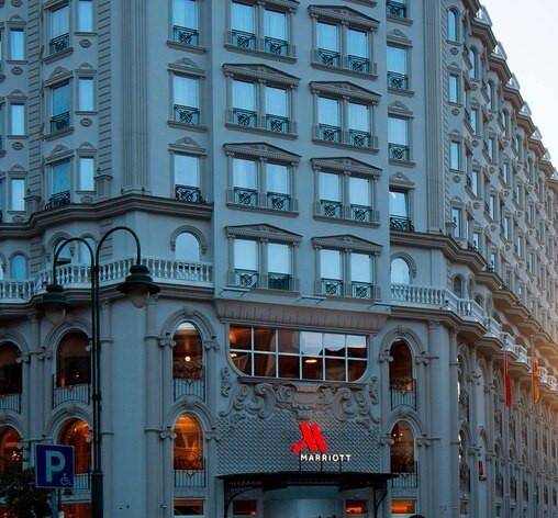 Marriott Skopje