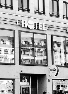 Hotel Buddy München