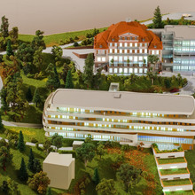 Hotelprojekt Bad Wildbad