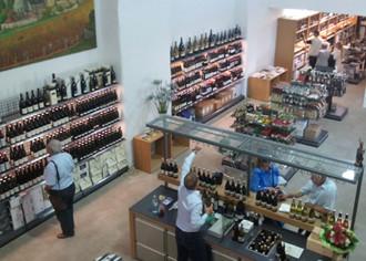 Falstaff >>Neuer Hotspot für Weinfreunde und Genießer<<