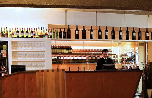 Wein*Genuss*Hotel Pössnitzberg