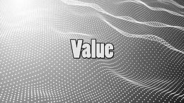"""A Project Manager's Perspective on """"Value"""""""