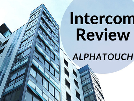 AlphaTouch Intercom Review (with Pricing and Alternatives)