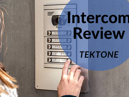 TekTone Intercom Review (with Pricing and Alternatives)