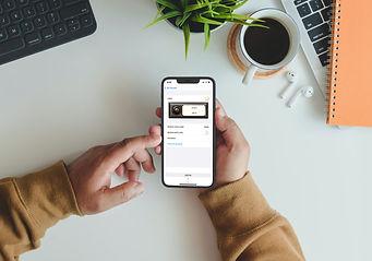 Apartment intercom app