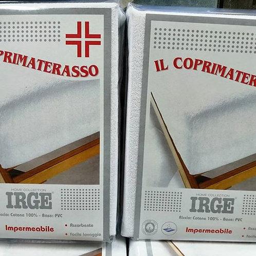 COPRIMATERASSO IMPERMEABILE IRGE
