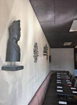 Little Buddha Thai Bistro Sacramento