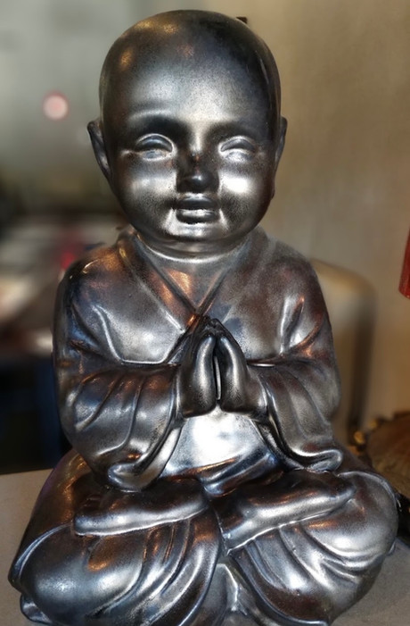 Little Buddha Thai Bistro Rancho Cordova