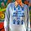 Thumbnail: Beach huts sweatshirt