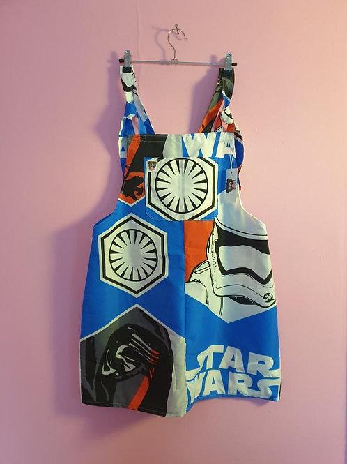 Star Wars Pinafore Dress
