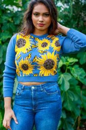 Sunflower jumper