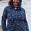 Thumbnail: Memphis 90's Stretch Twill Boiler Suit