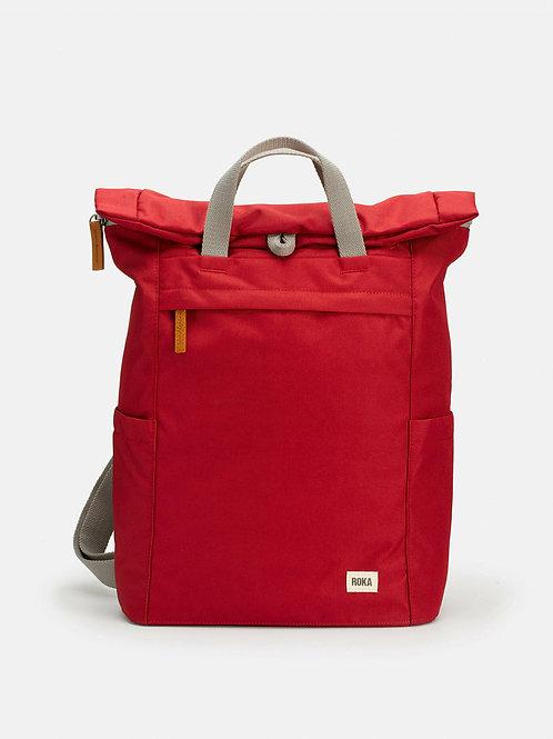 Roka FINCHLEY SUSTAINABLE Backpack  - Large