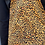 Thumbnail: Leopard Corduroy Dungarees