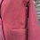 Thumbnail: Pink double-breasted coat