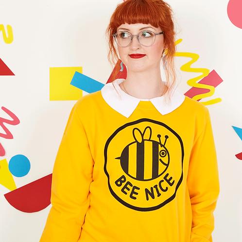 Bee Nice sweatshirt