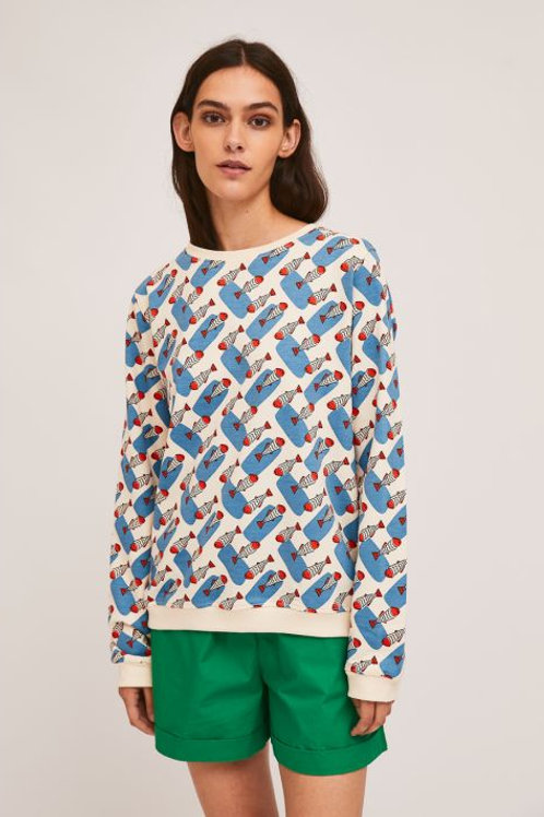Sardine Sweatshirt