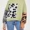 Thumbnail: Animal print jumper