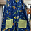 Thumbnail: Scooby Doo dungaree shorts