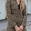 Thumbnail: Leopard print boiler suit by Run & Fly