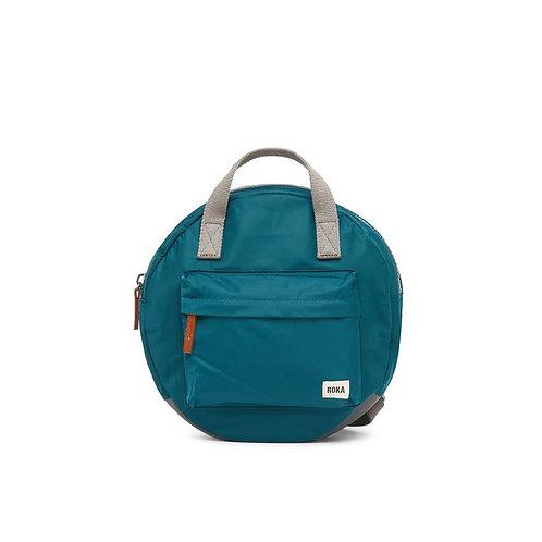 Roka PADDINGTON B sustainable backpack - Camo