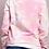 Thumbnail: Tie Dye sweat - pink