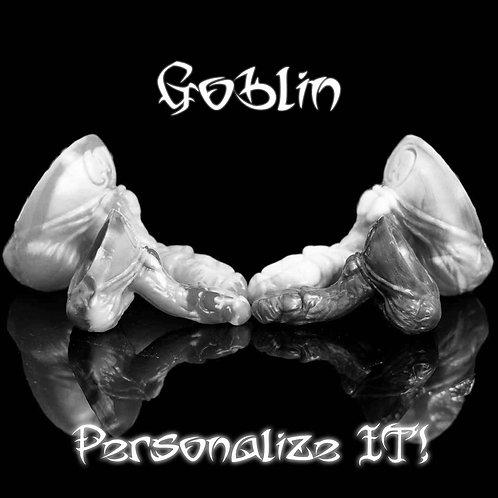 Personalized Goblin
