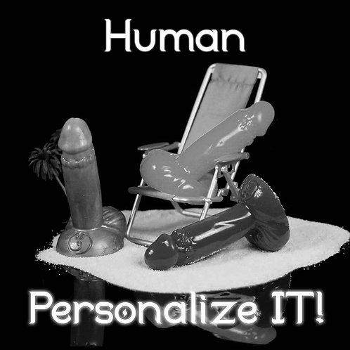 Personalized Human