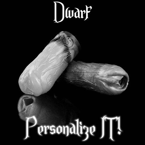 Personalized Dwarf