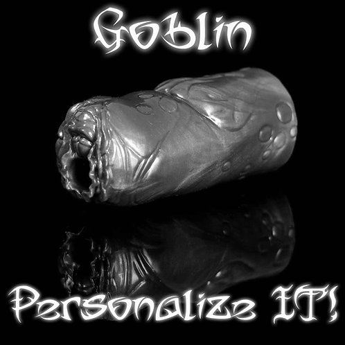 Personalized Goblin