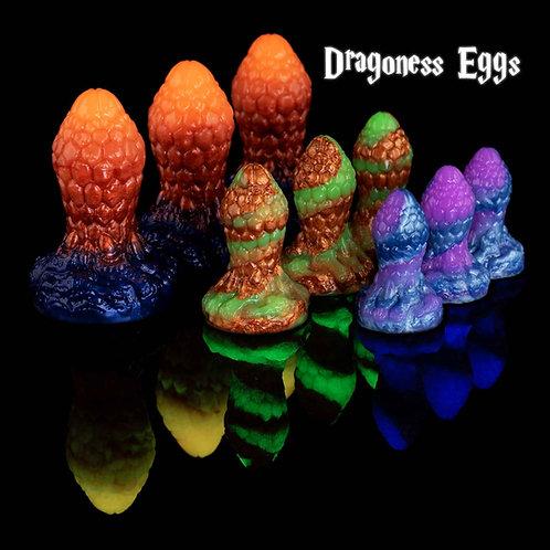Dragoness Eggs