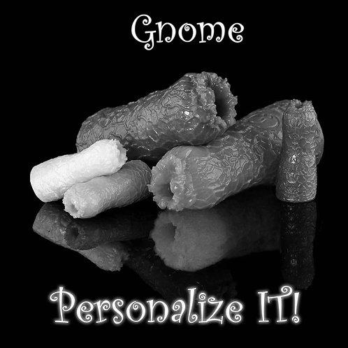 Personalized Gnome