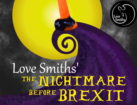 The Nightmare before BREXIT