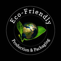Eco friendly production and packaging
