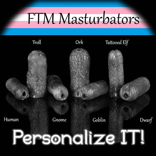 FTM Toy
