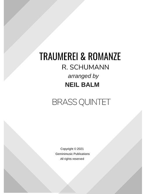 Traumerei & Romanze -R. Schumann