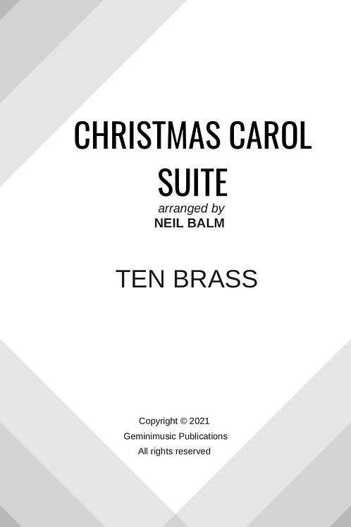 Christmas Carol Suite