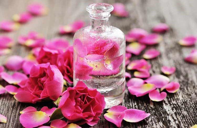 Rosewater Healing Ceremony
