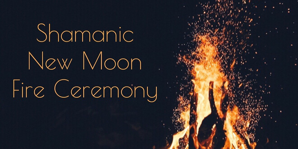 Shamanic New Moon Fire Ceremony
