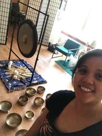 Sound Healing Group Meditation