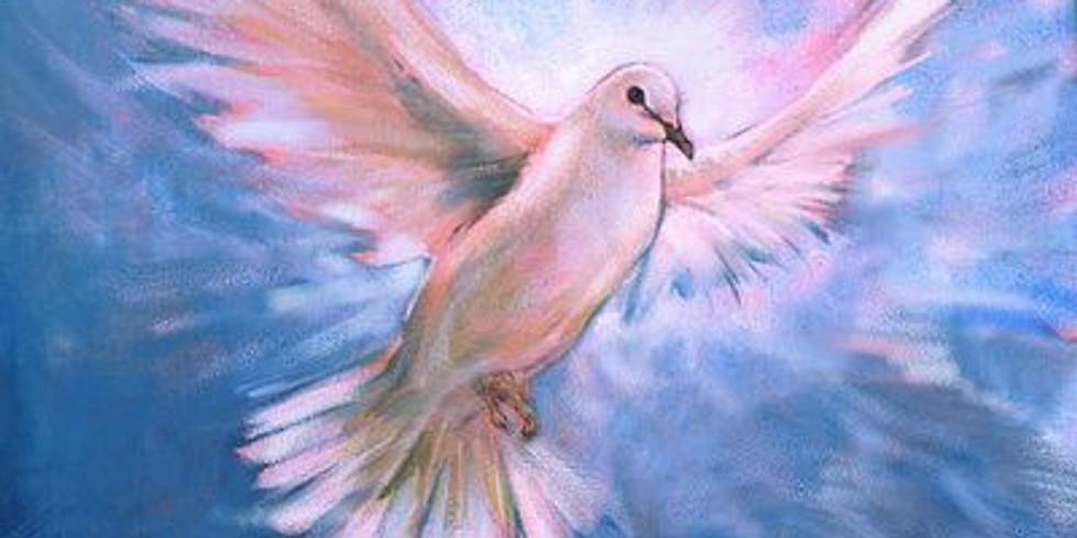 Sound Meditation For Peace