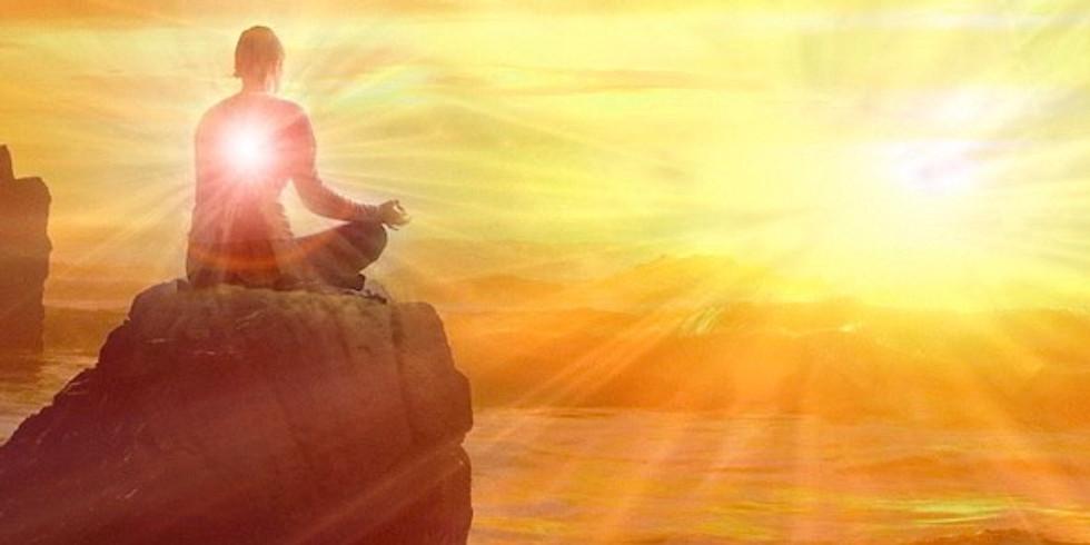 Singing To Your Inner Sun - Shamanic Sound Healing