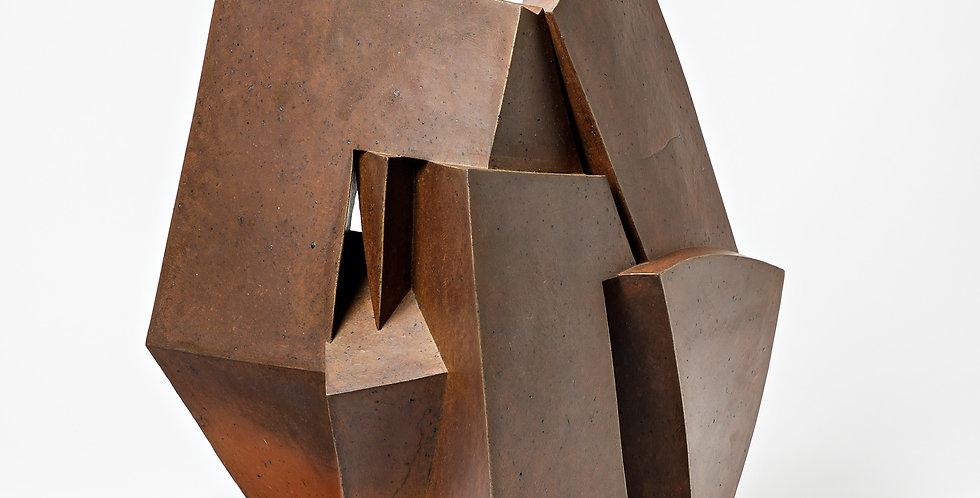 Conservatoire de rêves, grès, Pierre Martinon,1997