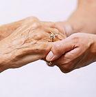 Elderly Alzheimer & Dementia Care