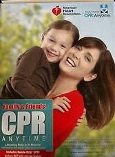 CPR Brochure