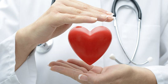 Doctor Care About Heart