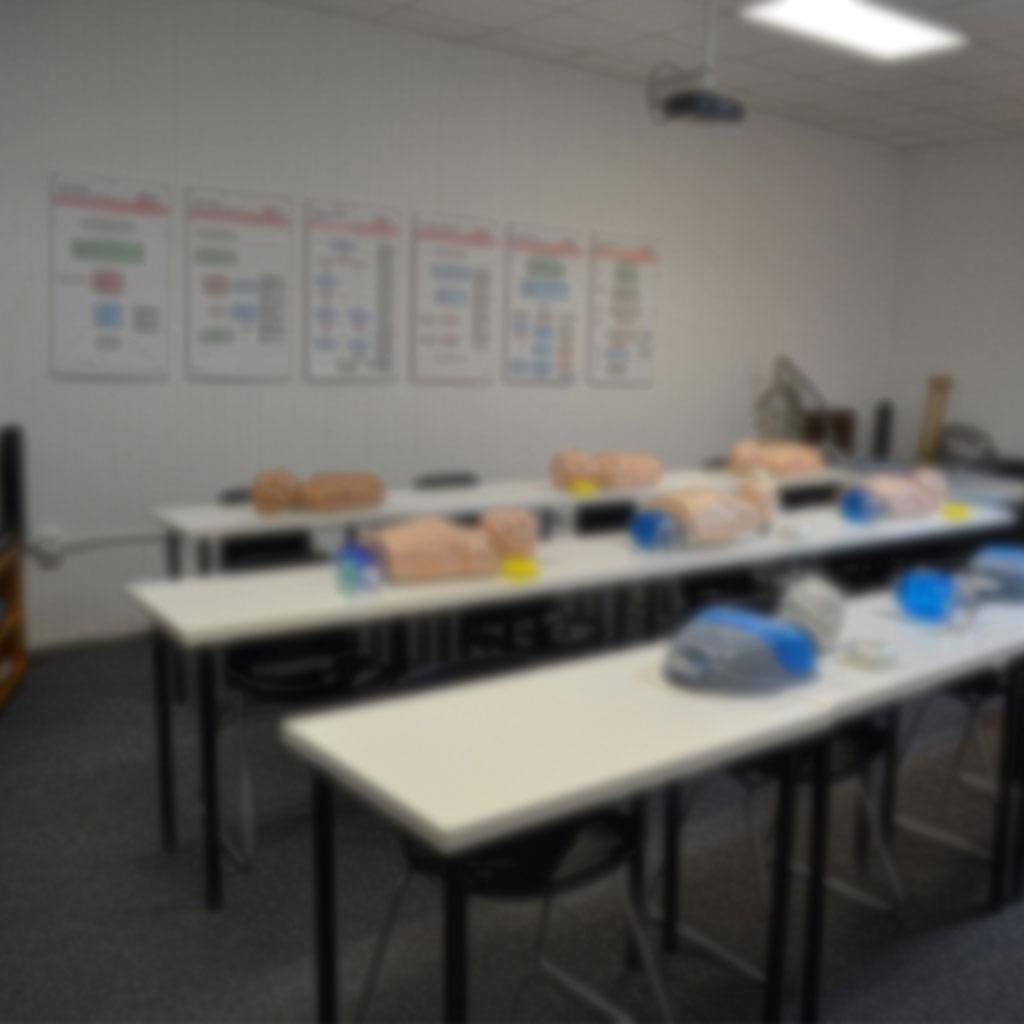 hftc classroom