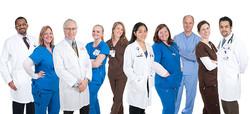 Healthcare-Workers